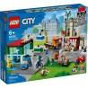 LEGO CITY 60292 Centro Urbano