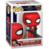 FUNKO POP MARVEL NO WAY HOME SPIDER-MAN INTEGRATED SUIT (913)