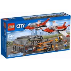 60103 Aeropuerto: Espectáculo aéreo