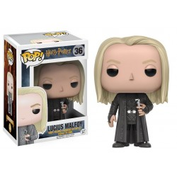 HARRY POTTER - LUCIUS MALFOY (36)
