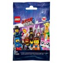 MINIFIG LEGO MOVIE 2