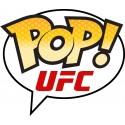 FUNKO POP UFC