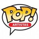 FUNKO POP ARTISTS