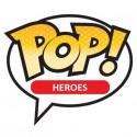 FUNKO POP HEROES