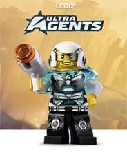 Lego Ultra Agentes