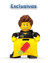 Productos Lego Exclusivos