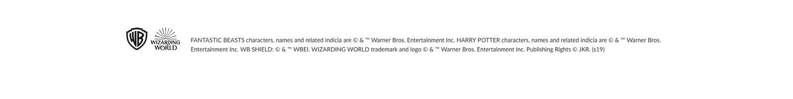 Harry potter trade mark