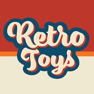 funko pop retro toys